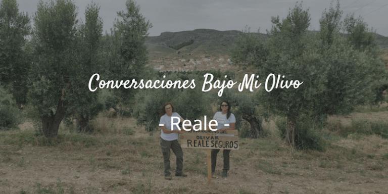 Reale Seguros y «Apadrina un olivo», juntos ante el reto medioambiental y sostenible